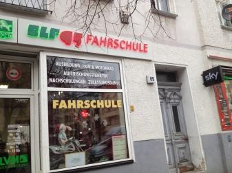 Fahrschule Berlin